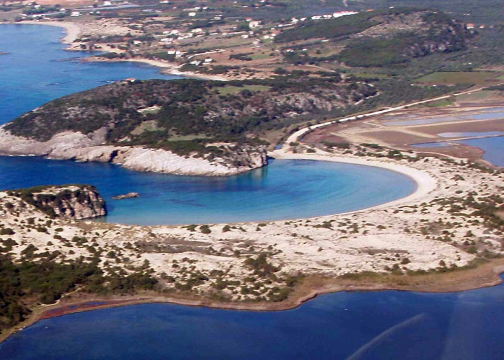 Peloponnese Hotels Greece