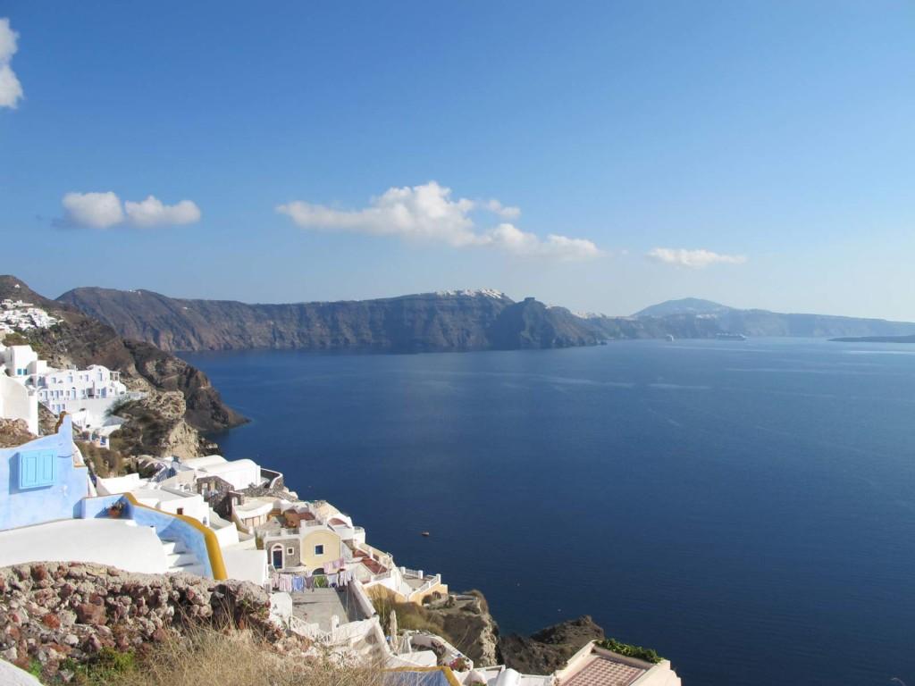 Santorini Hotels Greece