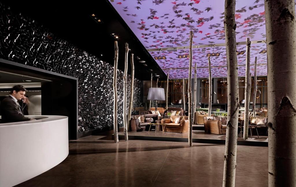 Radisson Blue Park Hotel Athens